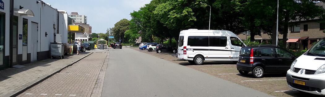 Buscamper van Solide Campers