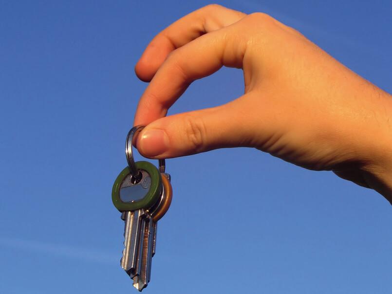 Wij helpen je je droomhuis écht te vinden